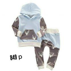 Το κοστούμι / το ύφασμα για το μωρό δεν είναι πυκνό
