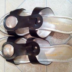Flip-flops, sandale Massimo Santini