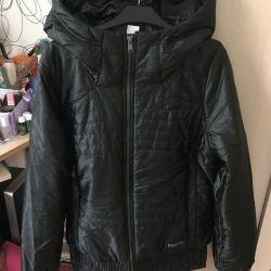 Ceket Rebok yeni markalı