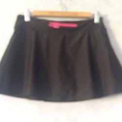 Skirt sport shorts