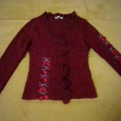 Sweater schimb