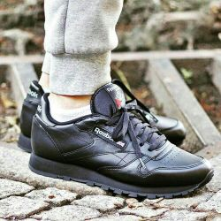 Reebok Classic Leather (35-45) Sneakers