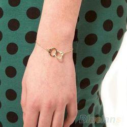 Bracelet handcuffs