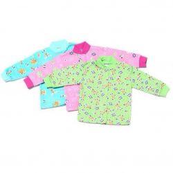 Ζεστά μπουφάν για μωρά