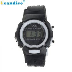 Підліткові електронний годинник