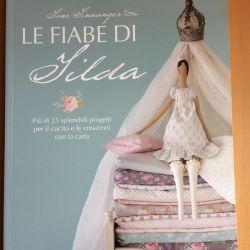 Βιβλίο Tilda