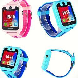 Smart Watch ρολόι Smart Smart Q100 GPS