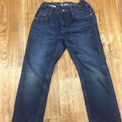 Warm Kids Jeans