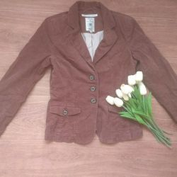 Vintage women's jacket Tom Tailor