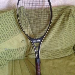Racket Pro ASE for tennis