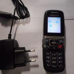 SAMSUNG e-630