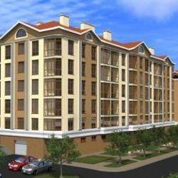 Apartament, 2 camere, 57,7 m²