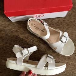 New sandals Liu Jo 37 p
