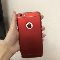 IPhone 6 Plus için Kapaklar