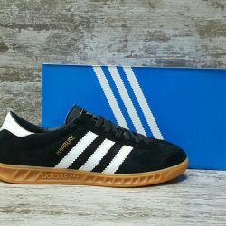 Adidas Hamburg ⚫️⚫️⚫️