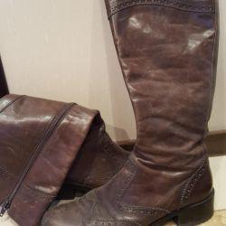 Boots NERO GIARDINI s. 37