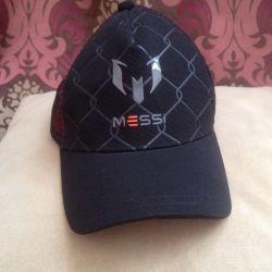 Men's baseball cap adidas MESSI