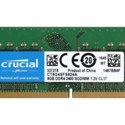 SODIMM Önemli 8 GB 2400 DDR4 RAM