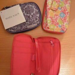 Mary Kay Cosmetics Bags