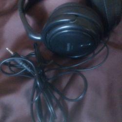 Philips SHP2000 50mw Headphones