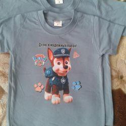 3g için t-shirtler