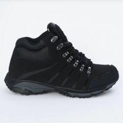 Χειμώνας μπότες σίγμα