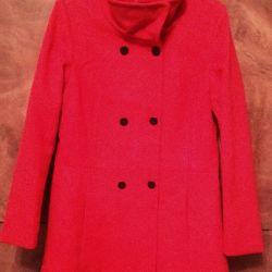 Yeni sonbahar / ilkbahar ceket