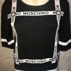 Новый свитер Moschino