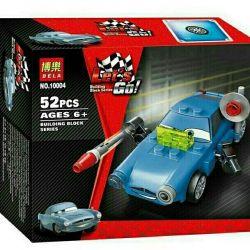 Tasarımcı Finn McMistle Cars