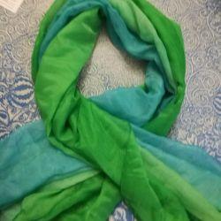 Culoarea verde, galbenă, de culoare sifon