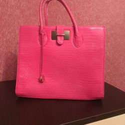 Women's IVF bag in good condition