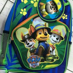 George Children's Backpack