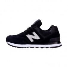 Sneakers New Balance 574 Black