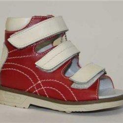 Kız için sandalet Sursil orto beden 26