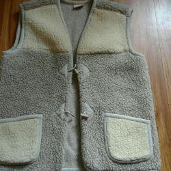 new life vest