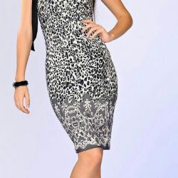 Dress Colambetta