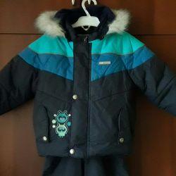 Lenne. Winter suit, solution 86