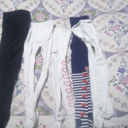 I will sell tights for the girl