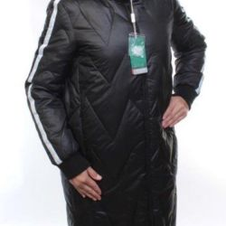 Yeni ceket-ceket (tinsuleyt) R. 46 46