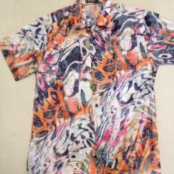 New Hawaiian Shirt