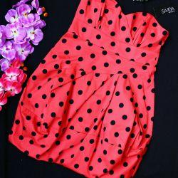 Yeni elbise !!!