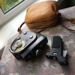Quartz-M movie camera