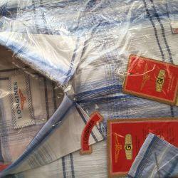 Erkekler için gömlek - yeni