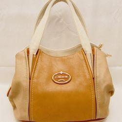 Bag from Giorgio Ferrilli new three compartments