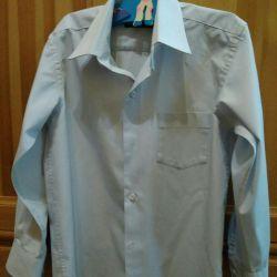 Shirt Charlz Spenser