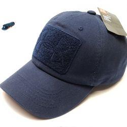 Бейсболка кепка Under Armour (т.синий)