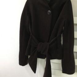 Новое пальто Германия
