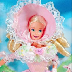 Little bo peep barbie