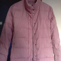 Set, down jacket + skirt + jacket MADELEINE