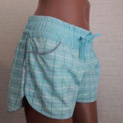 Shorts, new skirt